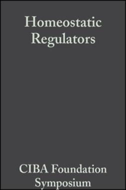 Knight, Julie - Homeostatic Regulators, ebook