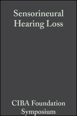 Knight, Julie - Sensorineural Hearing Loss, ebook