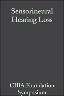 Knight, Julie - Sensorineural Hearing Loss, ebook