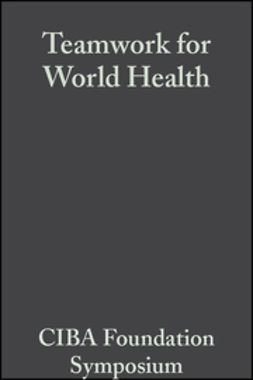O'Connor, Maeve - Teamwork for World Health, ebook