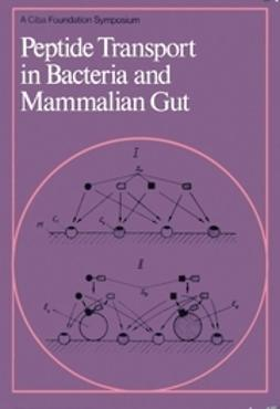 - Peptide Transport  in Bacteria and Mammalian Gut, ebook