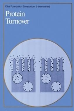O'Connor, Maeve - Protein Turnover, e-kirja