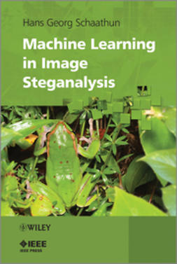 Schaathun, Hans Georg - Machine Learning in Image Steganalysis, ebook