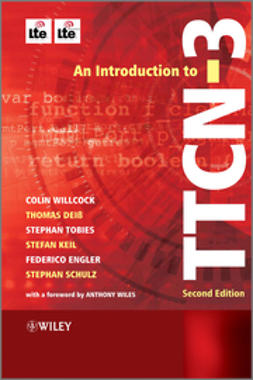 Willcock, Colin - An Introduction to TTCN-3, ebook