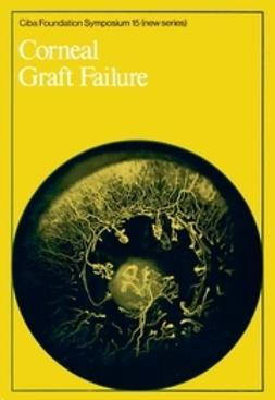 - Corneal Graft Failure, ebook