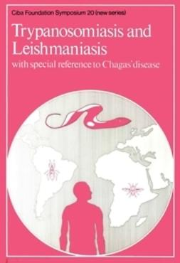 - Trypanosomiasis andLeishmaniasis: with special reference to Chagas' disease, ebook