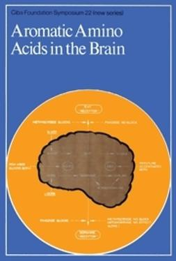 FitzSimons, David W. - Aromatic Amino Acids in the Brain, ebook
