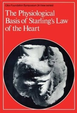 FitzSimons, David W. - The Physiological Basis of Starling's Law of the Heart, ebook