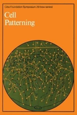 - Cell Patterning, ebook