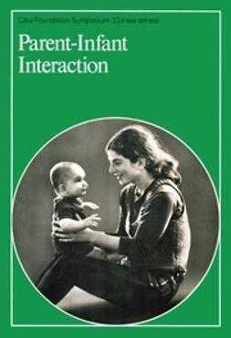 O'Connor, Maeve - Parent - Infant Interaction, ebook