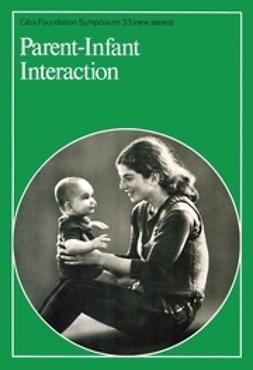 O'Connor, Maeve - Parent - Infant Interaction, e-bok