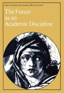 The Future as an Academic Discipline