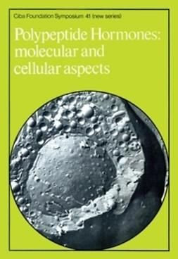 FitzSimons, David W. - Polypeptide Hormones: Molecular and Cellular Aspects, ebook