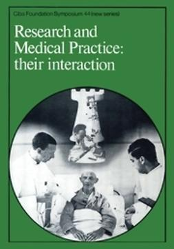 O'Connor, Maeve - Research and Medical Practice: Their Interaction, e-bok