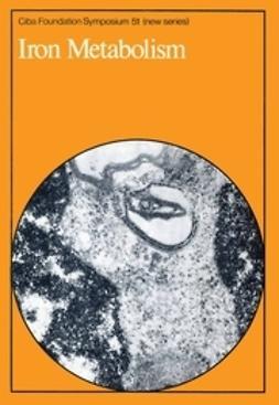 FitzSimons, David W. - Iron Metabolism, e-kirja