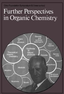 FitzSimons, David W. - Futher Perspectives in Organic Chemistry, e-kirja