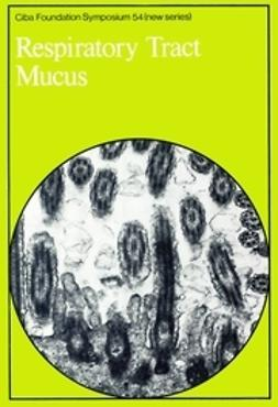 O'Connor, Maeve - Respiratory Tract Mucus, ebook