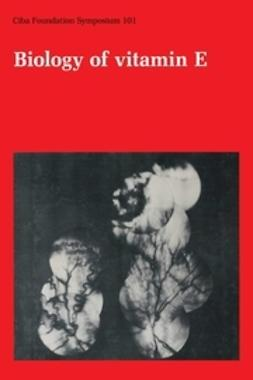 - Biology of Vitamin E, ebook