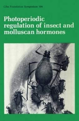 Collins, Geralyn M. - Photoperiodic Regulation of Insect and Molluscan Hormones, ebook