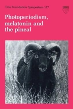 - Photoperiodism, Metatonin and the Pineal, ebook