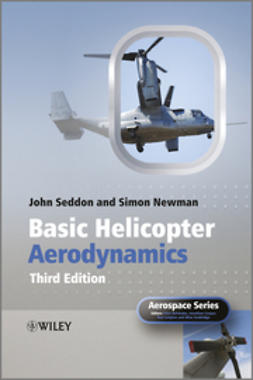 Seddon, John M. - Basic Helicopter Aerodynamics, ebook