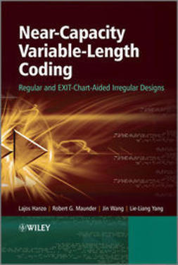 Hanzo, L. - Near-Capacity Variable-Length Coding: Regular and EXIT-Chart-Aided Irregular Designs, ebook