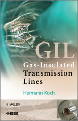 Koch, Hermann - Gas Insulated Transmission Lines (GIL), ebook