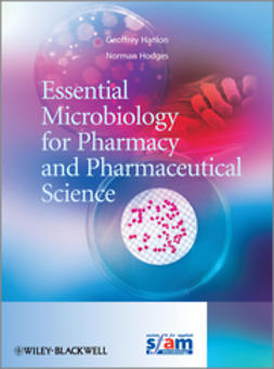Hanlon, Geoff - Essential Microbiology for Pharmacy and Pharmaceutical Science, ebook