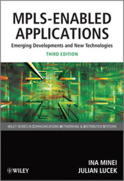 Lucek, Julian - MPLS-Enabled Applications: Emerging Developments and New Technologies, ebook