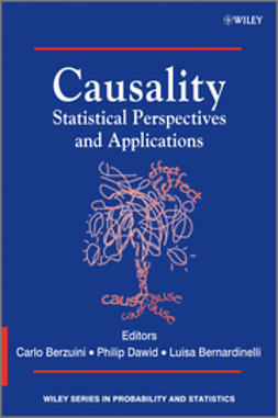 Bernardinell, Luisa - Causality: Statistical Perspectives and Applications, ebook