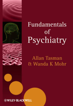 Tasman, Allan - Fundamentals of Psychiatry, ebook