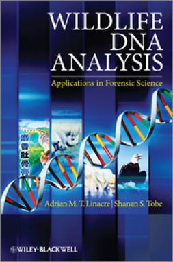 Linacre, Adrian - Wildlife DNA Analysis: Applications in Forensic Science, ebook