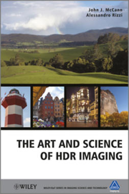 McCann, John J. - The Art and Science of HDR Imaging, ebook