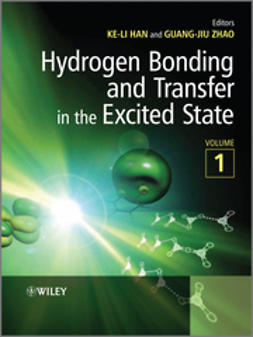 Han, Ke-Li - Hydrogen Bonding and Transfer in the Excited State, ebook