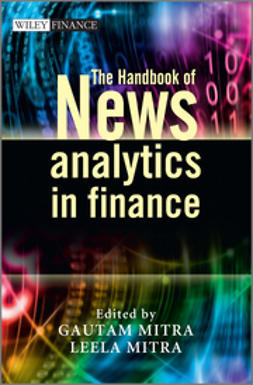 Mitra, Gautam - The Handbook of News Analytics in Finance, ebook