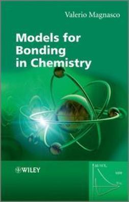 Magnasco, Valerio - Models for Bonding in Chemistry, ebook