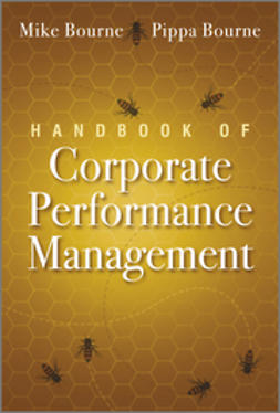 Bourne, Mike - Handbook of Corporate Performance Management, ebook