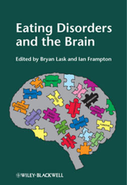 Lask, Bryan - Eating Disorders and the Brain, ebook
