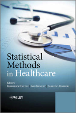 Faltin, Frederick - Statistical Methods in Healthcare, ebook