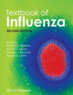 Webster, Robert G. - Textbook of Influenza, ebook