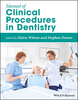 Dunne, Stephen - Manual of Clinical Procedures in Dentistry, ebook