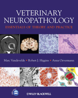 Vandevelde, Marc - Veterinary Neuropathology: Essentials of Theory and Practice, ebook