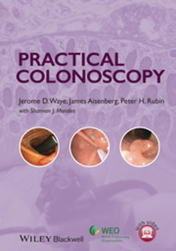 Waye, Jerome D. - Practical Colonoscopy, ebook