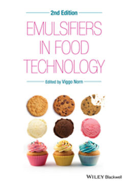 Norn, Viggo - Emulsifiers in Food Technology, ebook