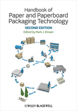 Kirwan, Mark J. - Handbook of Paper and Paperboard Packaging Technology, e-bok
