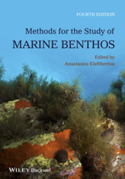 Eleftheriou, Anastasios - Methods for Study of Marine Benthos, ebook