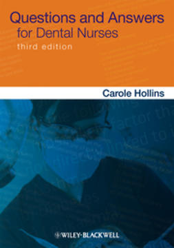 Hollins, Carole - Questions and Answers for Dental Nurses, e-bok
