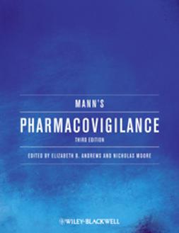Andrews, Elizabeth B. - Mann's Pharmacovigilance, ebook