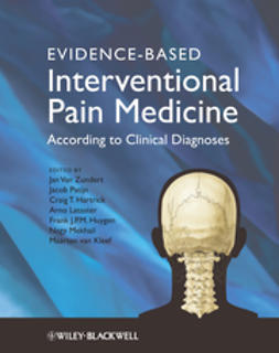 Zundert, Jan Van - Evidence-based Interventional Pain Practice: According to Clinical Diagnoses, ebook