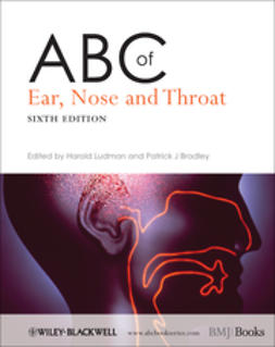 Ludman, Harold S. - ABC of Ear, Nose and Throat, ebook
